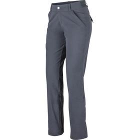 Marmot Lainey Pants Women Dark Steel